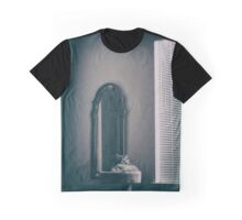 Corner room Graphic T-Shirt