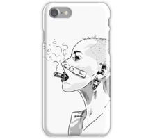 tankie iPhone Case/Skin