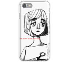 Snip iPhone Case/Skin