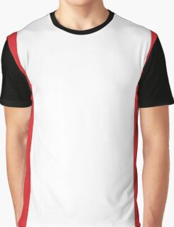 Peru National Flag Graphic T-Shirt