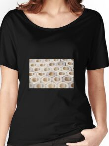 Nuts and Bolts Women's Relaxed Fit T-Shirt