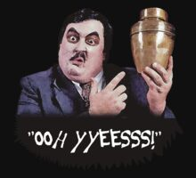 Paul Bearer by JoelCortez