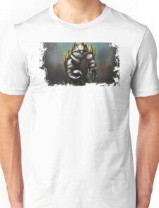 Rock Golem Unisex T-Shirt