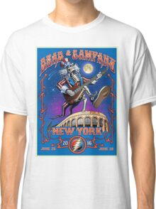 DEAD AND COMPANY SUMMER TOUR 2016 CITI FIELD - NEW YORK Classic T-Shirt