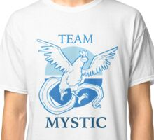 PKMNGO TEAM Mystic Alliance! Classic T-Shirt