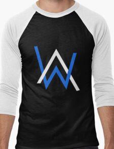 ALAN WALKER T-Shirt Men's Baseball ¾ T-Shirt