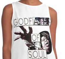 GODFATHER OF SOUL Contrast Tank