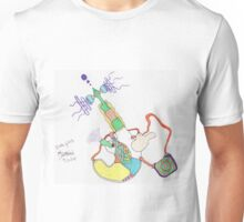 Dialysis [Mismatch] Unisex T-Shirt
