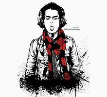 Greenday Billie Joe Unisex T-Shirt