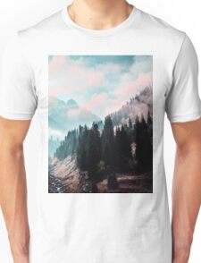 The Juxtaposed Creation #redbubble #lifetstyle T-Shirt