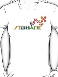 The Name Game - Stephanie T-Shirt