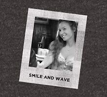 Smile and wave, waverly earp polaroid Unisex T-Shirt