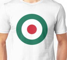 Mexican target Unisex T-Shirt