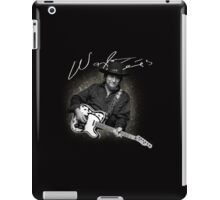 musician, and actor iPad Case/Skin