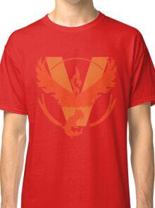 Valor Power Classic T-Shirt