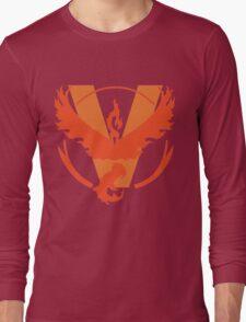 Valor Power Long Sleeve T-Shirt
