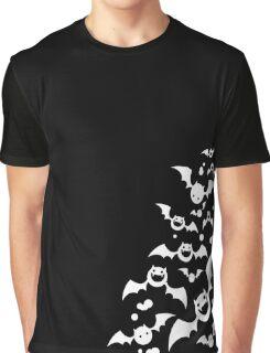Gecko Moira Attack ! Brick Bat ! Graphic T-Shirt