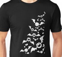Gecko Moira Attack ! Brick Bat ! Unisex T-Shirt
