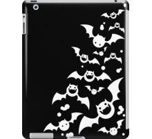 Gecko Moira Attack ! Brick Bat ! iPad Case/Skin