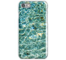 Silver Glen Springs iPhone Case/Skin