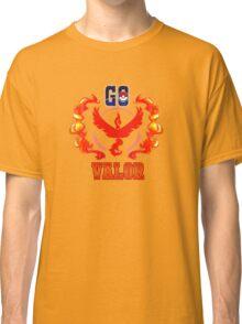 Go, Valor! Classic T-Shirt