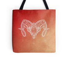 Aries 3 Tote Bag
