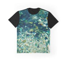 Ichetuknee Springs Graphic T-Shirt