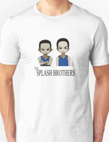 The Splash Brothers Unisex T-Shirt