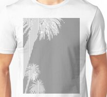 Grey Palms Unisex T-Shirt