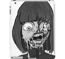 Short Circuit iPad Case/Skin