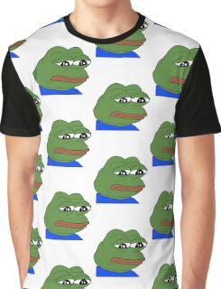 FeelsBadMan Graphic T-Shirt