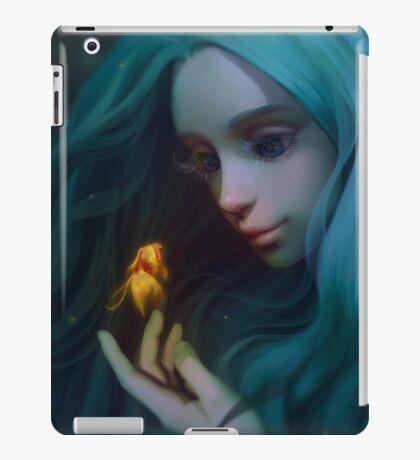 Little Mermaid iPad Case/Skin