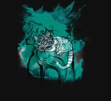Cat of Cheshire Unisex T-Shirt