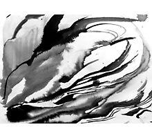 Yosemite Cloud (3) Photographic Print