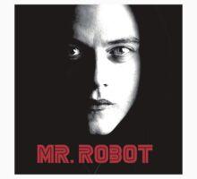 MR. ROBOT One Piece - Short Sleeve