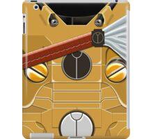 Tau Cadre Fireblade Armour iPad Case/Skin