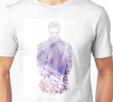 Genetically engineered to be superior. Unisex T-Shirt