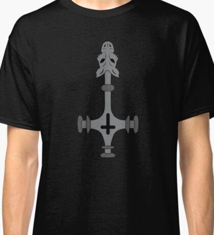 Icelandic Viking Hammer of Thor Mjolnir Classic T-Shirt