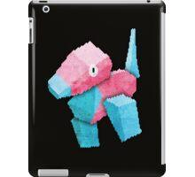 porygon iPad Case/Skin