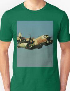 Military plane T-Shirt