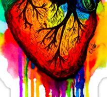 Bleeding Heart Sticker
