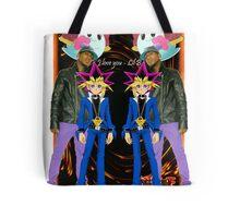 Lil B The Based God Tote Bag