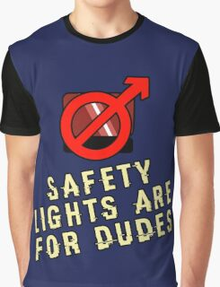 For Dudes Graphic T-Shirt