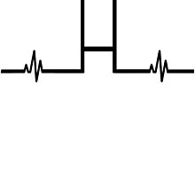 Rugby Heartbeat by KarliBelinda