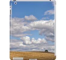 Wheat Field iPad Case/Skin