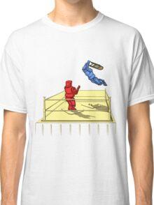 Battlebot Smackdown Classic T-Shirt