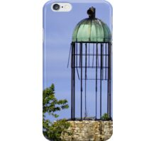 Old Bailey's Harbor Lighthouse iPhone Case/Skin