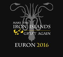 Make the Iron Islands Great Again (Alternate) Unisex T-Shirt