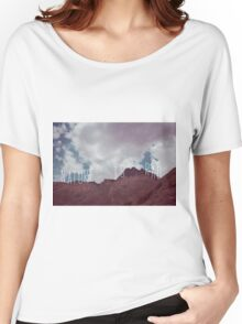 Nature is RAD Women's Relaxed Fit T-Shirt