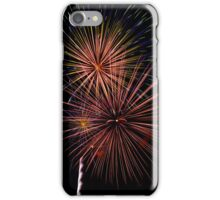 Brilliant Booms - Fireworks iPhone Case/Skin